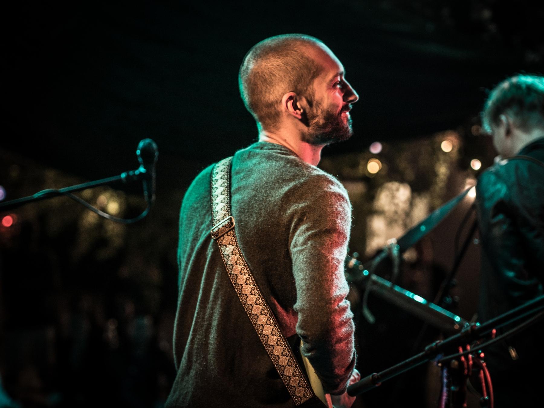 dominik nicolas en concert